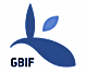 Global Biodiversity Information Facility logo