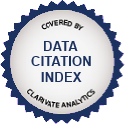 Data Citation Index logo