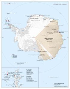 Map Catalogue AADC