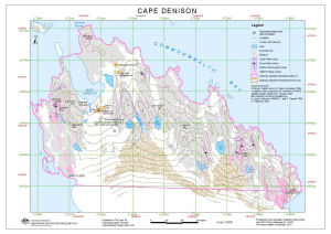 Cape Denison
