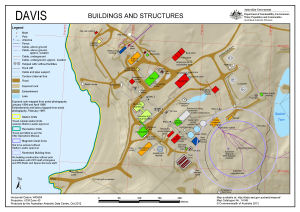 Davis: Buildings and Structures