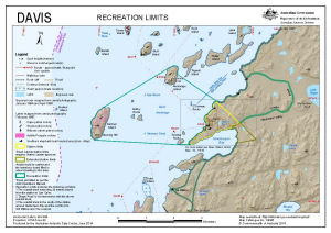 Davis: Recreation Limits