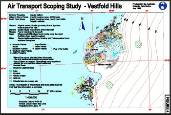 Air Transport Scoping Study - Vestfold Hills